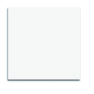 Infrarot Metallheizung weiß 1100 Watt