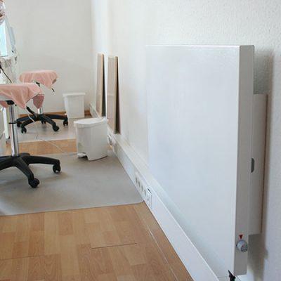 Hybrid-Infrarotheizung 1400 Watt Ausstellungsstück 1