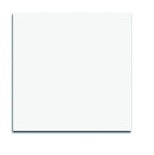 Infrarot Metallheizung weiß 550 Watt