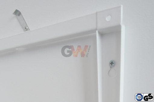 Metall-Infrarotheizung-Rasta-Einlegeelement-Glaswärmt-IMP-450-Basic-Paneele-3