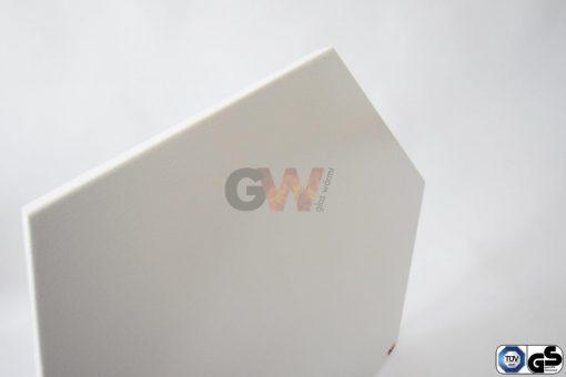 Spezial-Infrarotheizung-Glaswärmt-IMP-Hexagon-90cm-Paneele-3