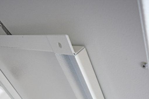 GlasWärmt-Infrarotheizung-Motiv-IMMP-450Watt-Steine-600x600x25mm-Rückseite